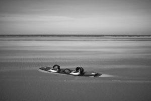 Der Strand 1